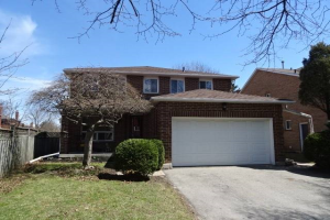 37 Guildwood Dr, Richmond Hill