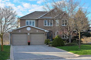 57 Gate House Crt N, Vaughan