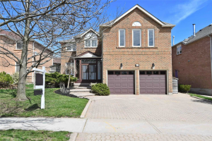 65 Corby Rd, Markham