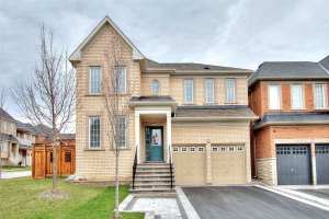 80 Serano Cres, Richmond Hill