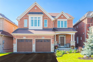 83 Blue Dasher Blvd, Bradford West Gwillimbury