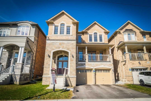 142 Inverness Way, Bradford West Gwillimbury