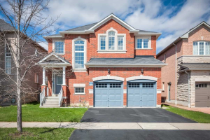 73 Reginald Lamb Cres, Markham