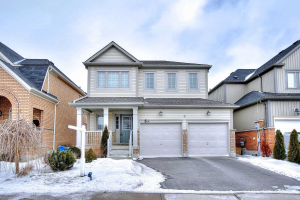59 Faris St, Bradford West Gwillimbury