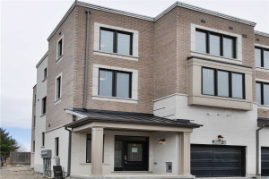 2 Hyderabad Lane, Markham