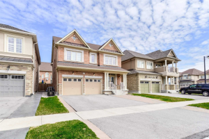 7 Headwind Blvd, Vaughan