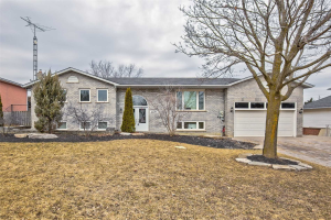 2138 Fennell Dr, Innisfil