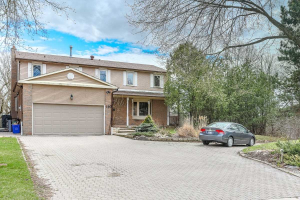 197 Garden Ave, Richmond Hill