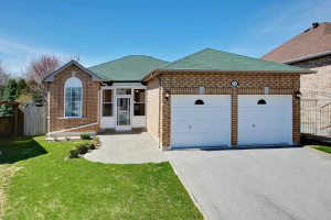 71 Canoe Crt, Richmond Hill