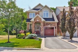 36 Brill Crt, Whitchurch-Stouffville