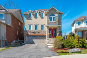 10 Highland Terr, Bradford West Gwillimbury