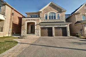 23 Valley Vista Dr, Vaughan