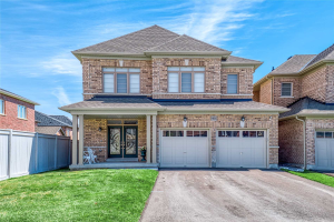 95 Inverness Way, Bradford West Gwillimbury