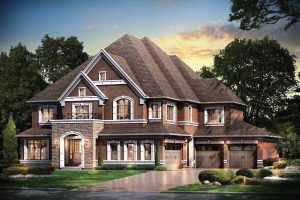 Lot 78 Woodgate Pines Dr, Vaughan