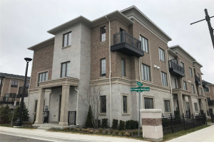 2 Mildred Temple Way, Markham