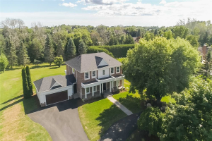 542 Aintree Dr, Whitchurch-Stouffville