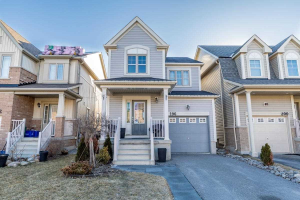 196 Armstrong Cres, Bradford West Gwillimbury