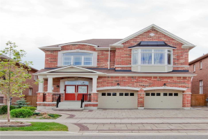 324 Carrier Cres, Vaughan