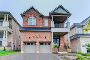30 Jazz Dr, Vaughan