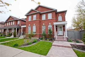 100 Castle Park Blvd, Vaughan