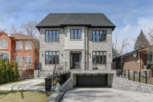 64 Spruce Ave, Richmond Hill