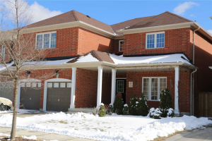 54 Chambersburg Way, Whitchurch-Stouffville
