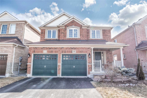 34 Hiram Johnson Rd, Whitchurch-Stouffville