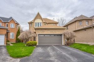 88 Squire Dr, Richmond Hill