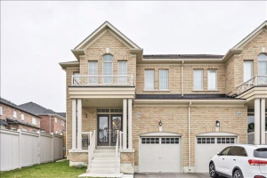 36 Algeo Way, Bradford West Gwillimbury