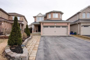 21 Tomscot Ave, Richmond Hill