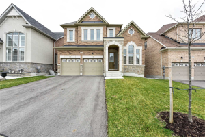 537 Clifford Perry Pl, Newmarket