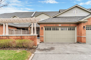 120 Lakeside Vista Way, Markham