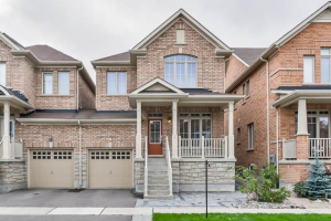 128 Betony Dr, Richmond Hill