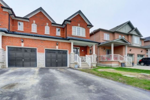 64 Orion Ave, Vaughan
