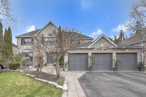 33 Bloomfield Tr, Richmond Hill