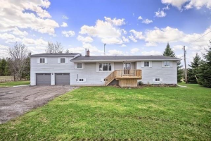 14450 Concession 5, Uxbridge