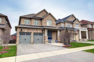 199 Via Borghese St, Vaughan