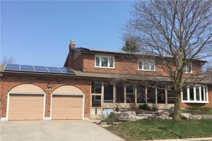 833 Sparrow Rd, Newmarket