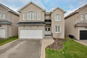 237 Rothbury Rd, Richmond Hill