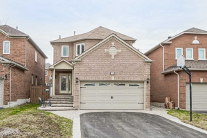22 Springer Dr, Richmond Hill