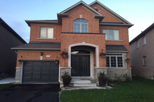 235 Cabin Trail Cres, Whitchurch-Stouffville