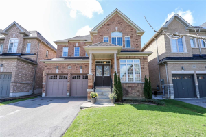 108 Thornhill Ravines Cres, Vaughan