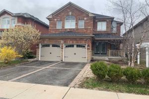 99 Shirley Dr, Richmond Hill