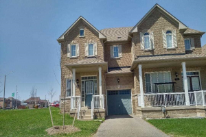 159 Lebovic. Dr, Richmond Hill