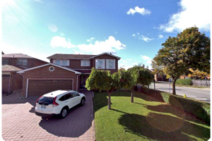3 Point Owoods Dr, Vaughan