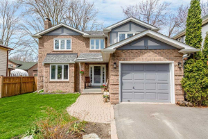 74 Sylvan Cres, Richmond Hill