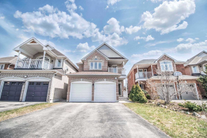 7 Snowy Meadow Ave, Richmond Hill