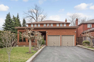 65 Yongehurst Rd, Richmond Hill