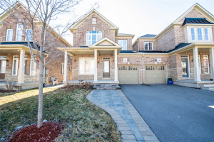 143 Betony Dr, Richmond Hill