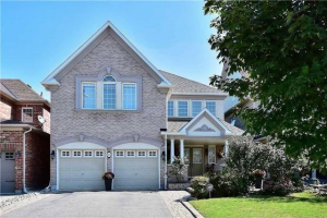 85 Verdi Rd, Richmond Hill